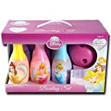 Princess Bowling Set In Display Box (6 Pack)