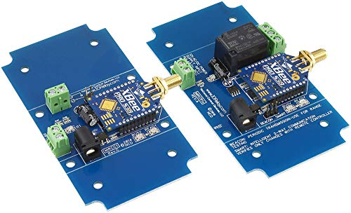 Wireless Contact Closure Relay 1-Channel 5-Amp