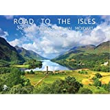 Michael MacGregor Photography 2019 Wall Calendar - The Road to the Isles