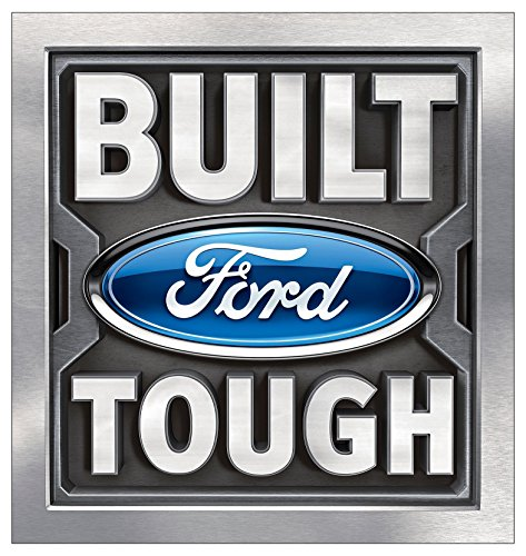 Compare Price To Built Ford Tough Sticker Tragerlaw Biz