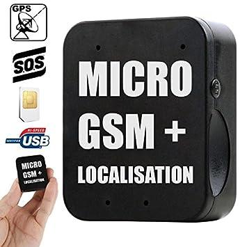 Micro espion gsm : Le meilleur produit de l'année