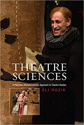 A Plea For Traditional And >> Amazon Com Theatre Sciences A Plea For A Multidisciplinary