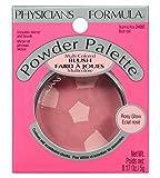 Physicians Formula Powder Palette Blush, Blushing