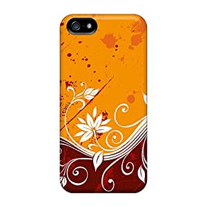 Protector Hard Phone Case For Iphone 5/5s With Customized HD Iphone Wallpaper Image JasonPelletier