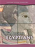 The Ancient Egyptians, Jane Shuter, 1403488177
