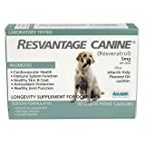 Resvantage Overall Canine Health