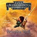Sky Raiders: Five Kingdoms, Book 1 Audiobook by Brandon Mull Narrated by Keith Nobbs