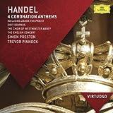 Handel: Zadok The Priest (Virtuoso series)