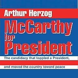 McCarthy for President