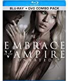 Embrace Of The Vampire 2013 [Blu-ray]