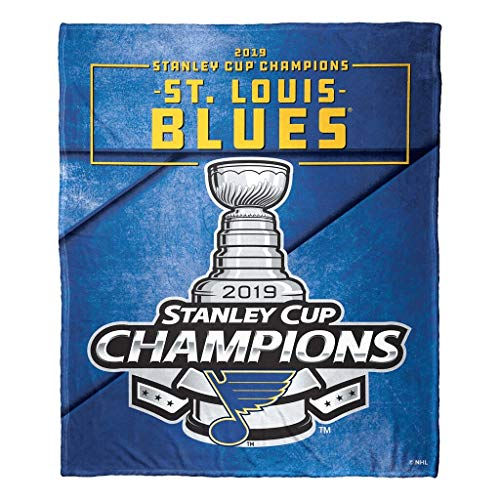 - St. Louis Blues The Northwest Company Stanley Cup Champions 50