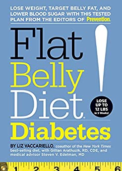 Amazon.com: Flat Belly Diet! Diabetes: Lose Weight, Target