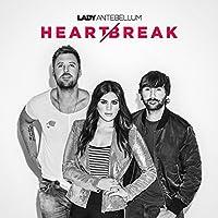 HEART BREAK (LP)