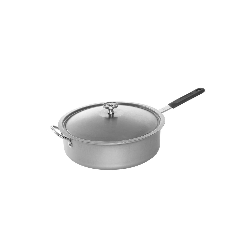 Nordic Wareレストラン調理器具12インチJumbo Fryer B000JZ13ES