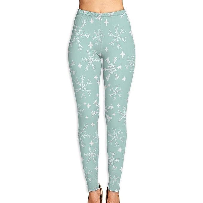 Amazon.com: YUJA80T - Leggings para mujer de invierno con ...