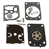 JRL Carburetor Rebuild Kit Fit STIHL TS410 TS420