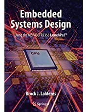 Embedded Systems Design using the MSP430FR2355 LaunchPad