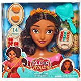 Disney Elena of Avalor Styling Head - 3 Years & Above