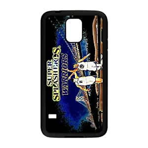 Golden State Worriors 2015 Champion Pattern Productive Back Phone Case For Samsung Galaxy NOTE4 Case Cover -Style-2