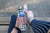 Ulla Hydration Reminder Bottle Attachment