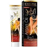 Depilatory Cream Eveline - Eveline Justepil Argan Oil 9in1 Ultra Gentle Moisturizing Cream 9in1 Depilatory