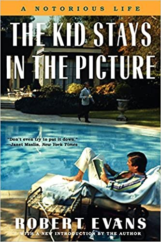 Image result for the kid stays in the picture amazon