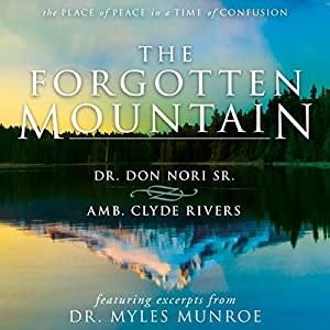 The Forgotten Mountain Audiobook
