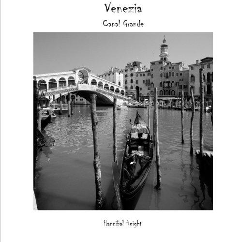 - Venezia - Canal Grande