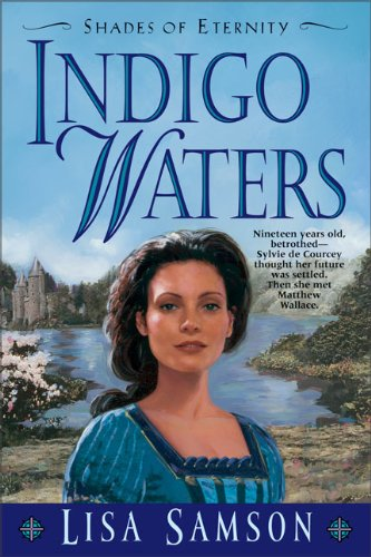 Search : Indigo Waters (Shades of Eternity Series #1)