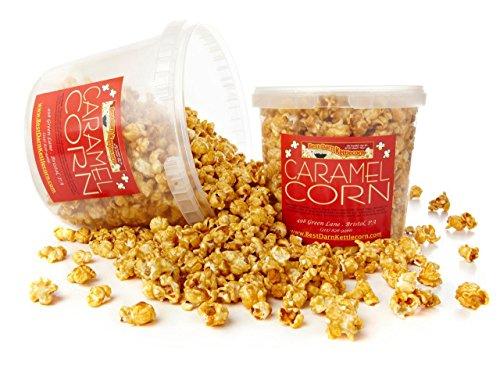 Gourmet Caramel Corn - 6