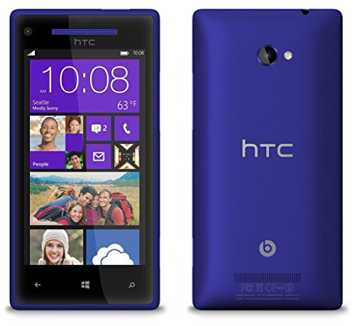 windows phone 8x by htc - 2