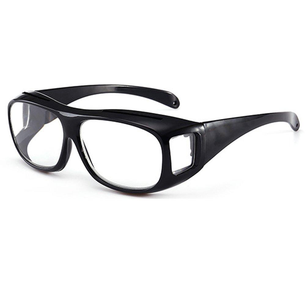 Magnifying Glasses Handsfree 180% Power Magnification Focus Eyeglasses