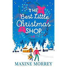 The Best Little Christmas Shop