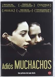 Adiós, Muchachos (Dvd Import) (European Format - Region 2)