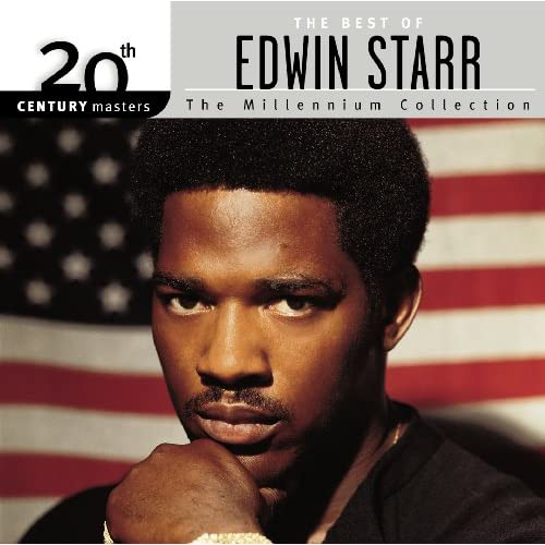 war by edwin starr Lyrics to 'war' by edwin starr: absolutely (nothin) uh-huh, uh-huh (war) h'uh yeah (what is it good for) absolutely (nothin'.