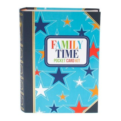 Family Time Pocket Kit by Creative Memories