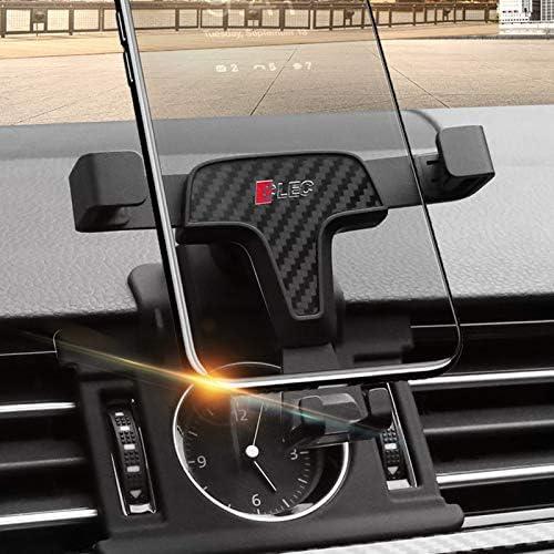 Arteon 2017-2019 Supporto Auto Porta Cellulare Auto 360 Gradi di Rotazione per Passat B8 2015-2019