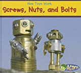 Screws, Nuts, and Bolts, Sian Smith, 1432965824