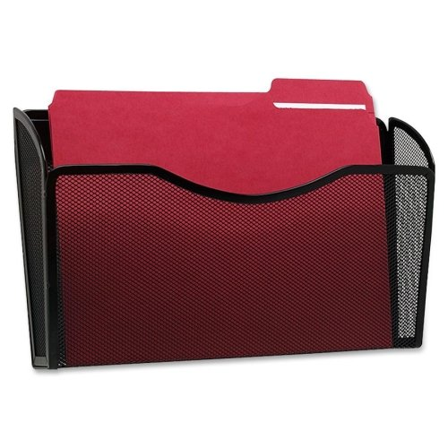 Wholesale CASE of 10 - Rolodex Expressions Mesh Wall Files-Wall File, Mesh, Holds 13-1/2