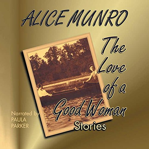 The Love of a Good Woman Lib/E - Livros na Amazon Brasil