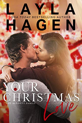 Your Christmas Love by [Hagen, Layla]
