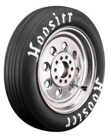 Hoosier - Drag Front Size: 24.0/5.0-15