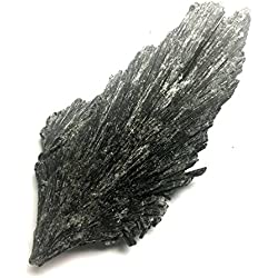 Zentron Crystal Collection Rough Black Kyanite Piece