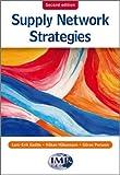 Supply Network Strategies, Lars-Erik Gadde and HÃ¥kan HÃ¥kansson, 0470518545