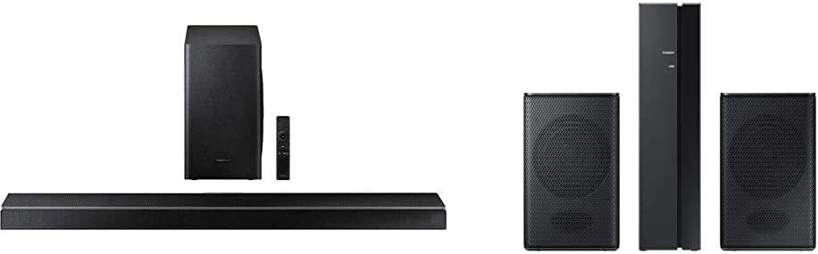 Best Samsung Home Theater System