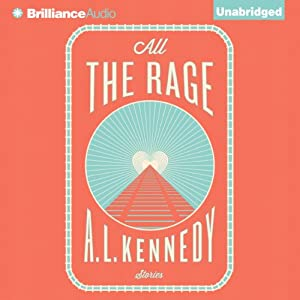 All the Rage Audiobook