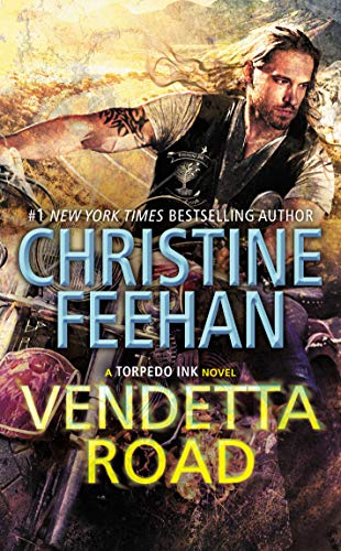 #Vendetta Road by Christine Feehan