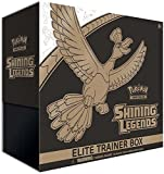Pokemon TCG 80319 Shining Legends Elite Trainer Box