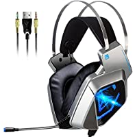 Pc Game Headsets Headphones Xbox Features