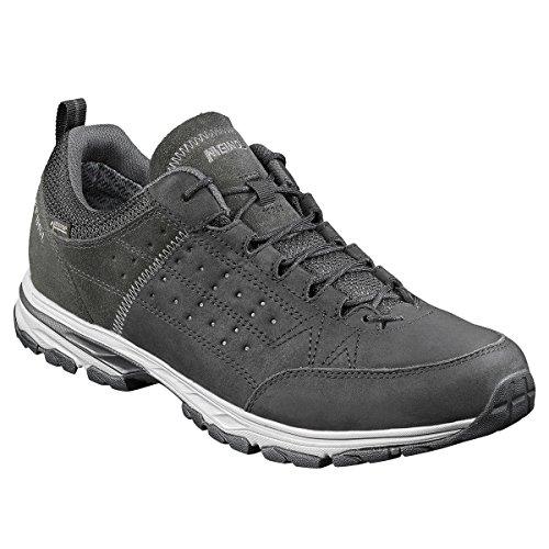 Meindl Schuhe Durban GTX Men - dunkelbraun schwarz (200)